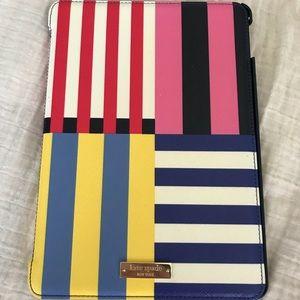 Kate Spade iPad Air 2 case